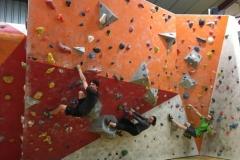 Climb'up Dijon